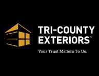 Logo Tri-County Exteriors LLC