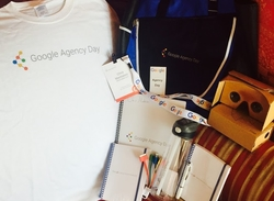 google gifts agency day 2015