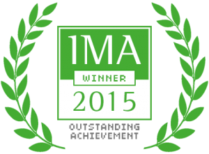 IMA Web Design Award Winner DiPietro Marketing Group