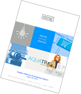 AdWords Profit Report